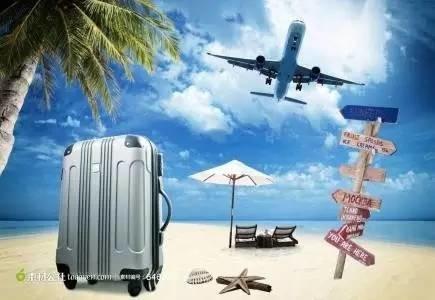 杭州直飞13个国家,最全航班在这里!春节假期去high吧