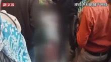 印度一校车与货车相撞25死50伤 生死瞬间被还原