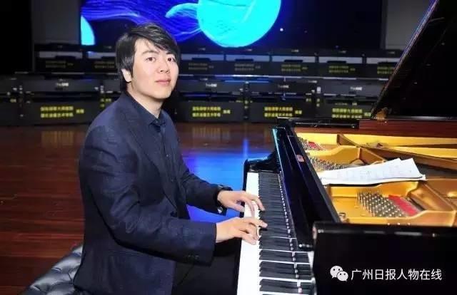 一天不练琴就手痒 九岁曾被说不是弹钢琴的料 ▏谁将是下一个他,郎朗是这么说的