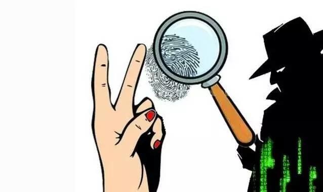 """V手势""拍照真的会被盗指纹 ? 专家:理论上可行"