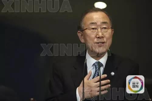 潘基文亲属贪腐遭纽约法院起诉 韩媒:选情亮起红灯