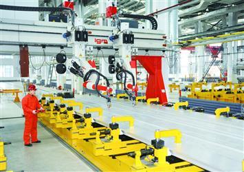辽阳化解392万吨钢铁过剩产能