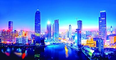 江汉:交出服务业综合改革最好答卷