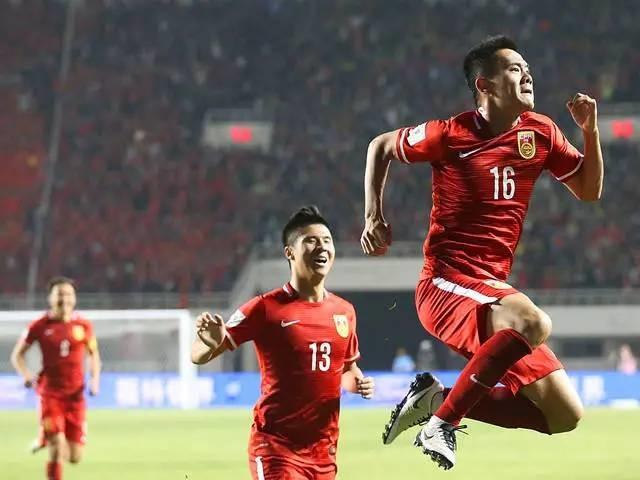 世界杯参赛队扩军至48支!中国队的机会来了?