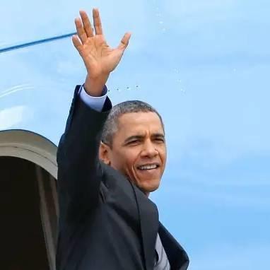 """""""美国第一段子手""""将告别白宫,奥巴马执政8年能打几分?最差一科只有D-"""