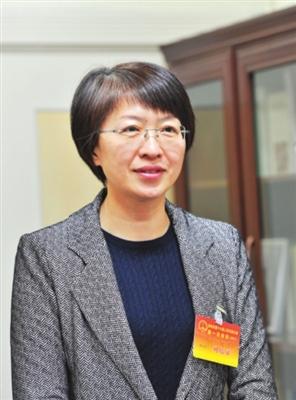 苏州市体育局局长周志芳:建更多更好百姓身边的体育场地