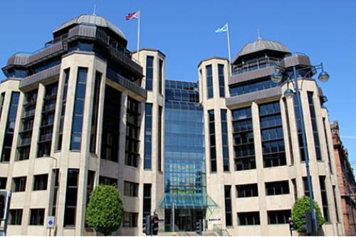 英国保险公司时隔170年将重返上海情定陆家嘴金融城