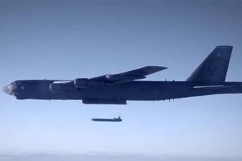 别人家的战略轰炸机历史回顾