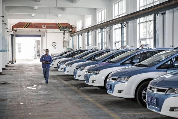 比亚迪计划2-3年内在美销售电动乘用车