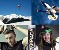 南山联合GOSKI 打造亚洲顶级自由滑雪双板公开赛