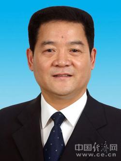 魏民洲、姚引良、刘小燕当选陕西省人大常委会副主任(图|简历)
