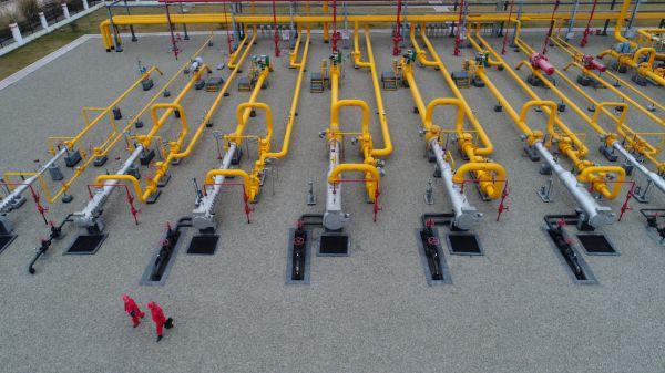 俄媒:中国拟扩大本国天然气开采量 俄公司或难分一杯羹