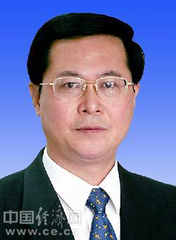 车俊当选浙江省省长