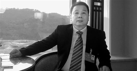 履职政协20年的侨商郭胜华:当年带领乡亲海外致富 现在要带着大家回来投资创业