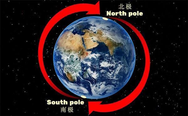 如果地球磁场南北极反转:太可怖!