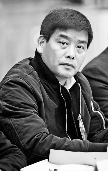 省人大代表年永安:河南应成立担保产业发展基金