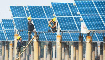 专家:京津冀污染物排放强度远高于其他地区