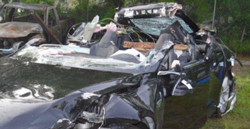 特斯拉致死车祸调查结果公布:不怪自动驾驶