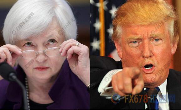 """耶伦:听任美国经济运行""""过热""""不明智"""