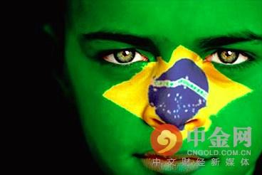 全球通胀压力抬头 巴西央行却大幅降息无惧强势美元