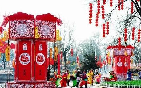 """""""旅游过年""""正在成为春节""""新常态"""""""