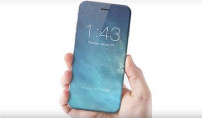 又不叫iPhone 8了?苹果新机或命名iPhone X