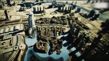 """迪拜近千亿的""""世界奇迹"""" 现今已成烂尾楼"""