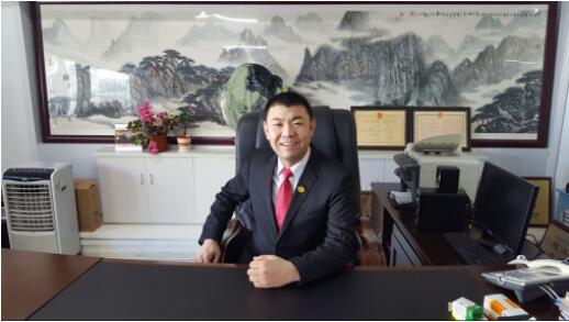 徐晓明董事长受邀参加大连黑龙江商会八周年年会