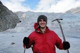 小伙创最年轻环游世界者纪录