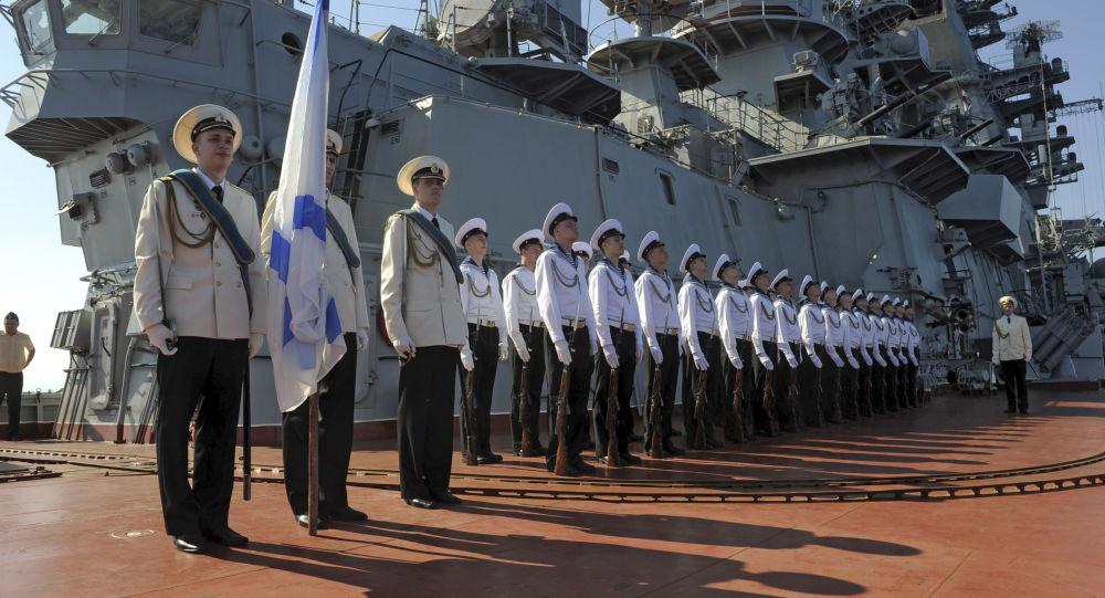 俄叙签署海军基地协议 允许俄驻扎核动力军舰