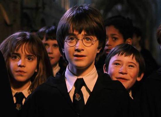 确认 舞台剧 哈利波特 将不会改编成电影