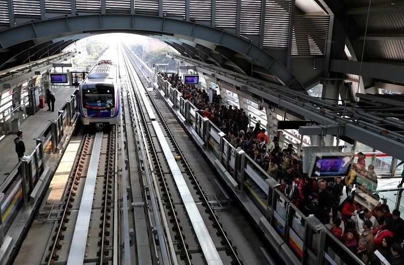 地铁18,22号线站点出炉,居然那么多换乘站!这个区要通