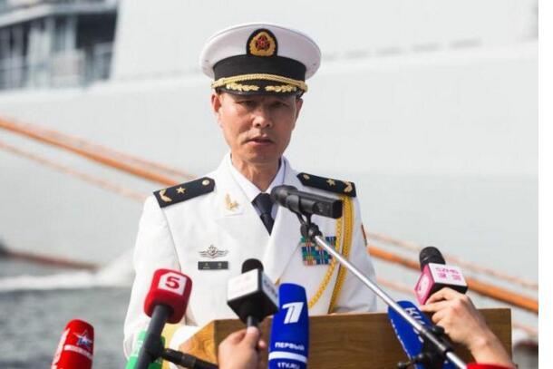 海军三大舰队司令员集中换帅 多是跨区交流任用