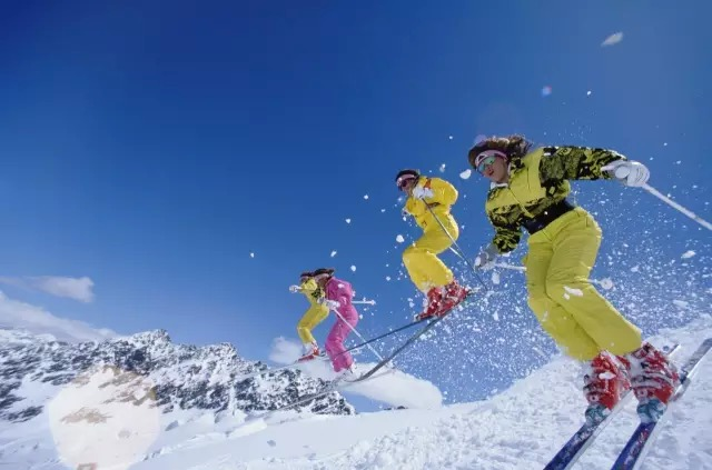 崇礼3天2起死亡事故 专家:滑雪如开车驾驶需谨慎