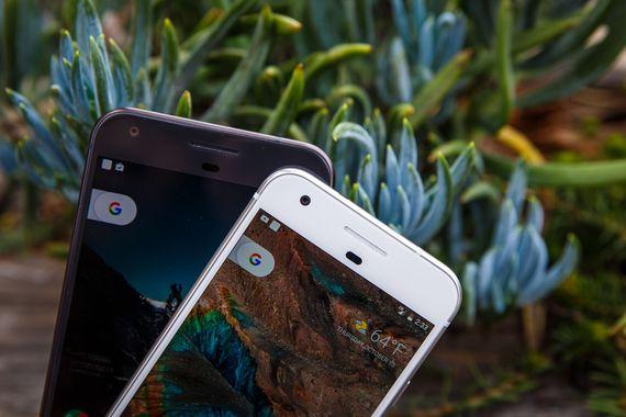 LG G6或同时配谷歌和亚马逊两款语音助理