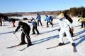 3天2起死亡事故 专家:滑雪如开车驾驶需谨慎