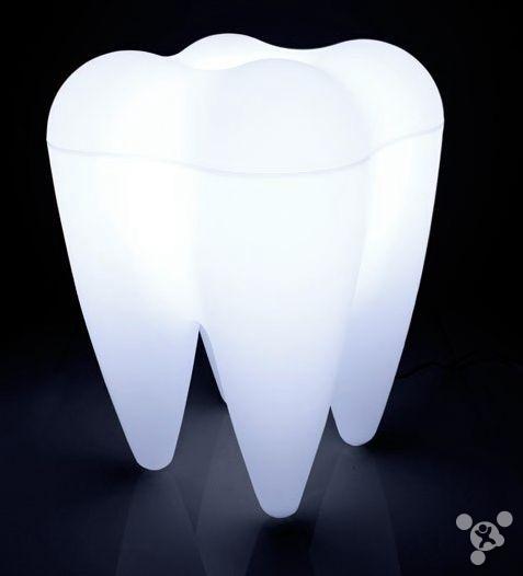 跟补牙说再见!未来牙洞竟能自动修复