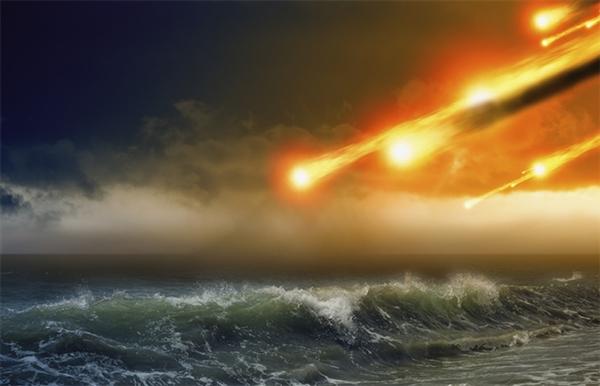 这六种宇宙灾难可以让地球彻底灭绝!