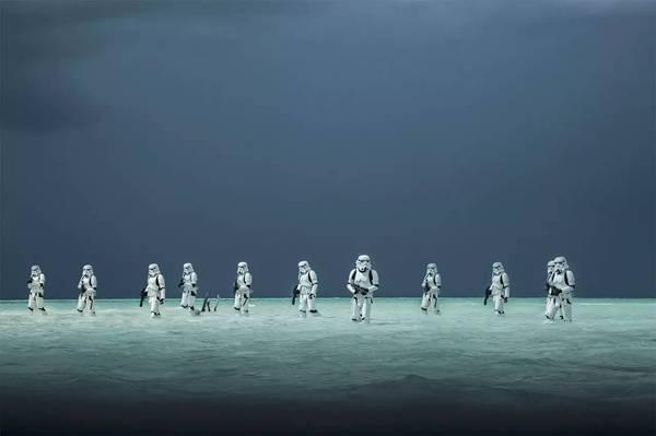 NASA揭秘《星球大战外传》中的星球是否存在?