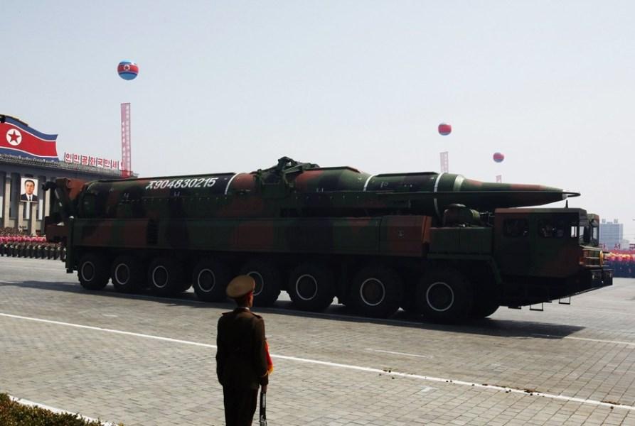 美学者:特朗普面对四大冲突点 一半跟中国有关