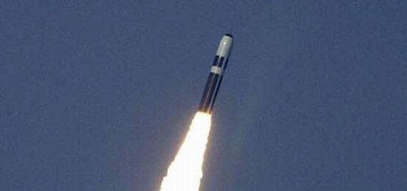 吓出一身冷汗!英国试射洲际导弹却偏向美国本土
