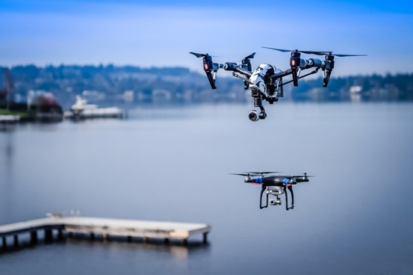 美国最严无人机法案出台:要基建负责人书面同意才能飞