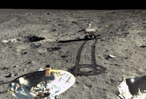 嫦娥五号今年11月出征:将取回月球一些土