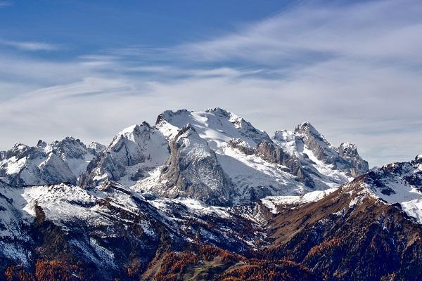 全球变暖的恶果?阿尔卑斯山雪季少了38天
