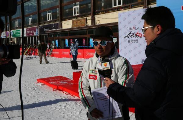 喜玛尔图与奥运滑雪举办地崇礼实现双赢