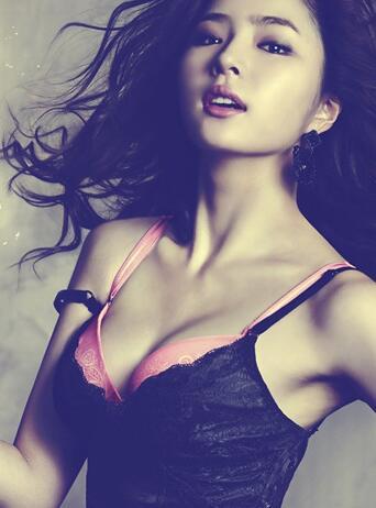 怎样才能让胸部变大 快速丰胸秘籍简单又有效