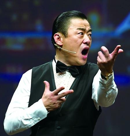 Zhou libo poison response Tibetan gun storm: pornography, I wasn't interested