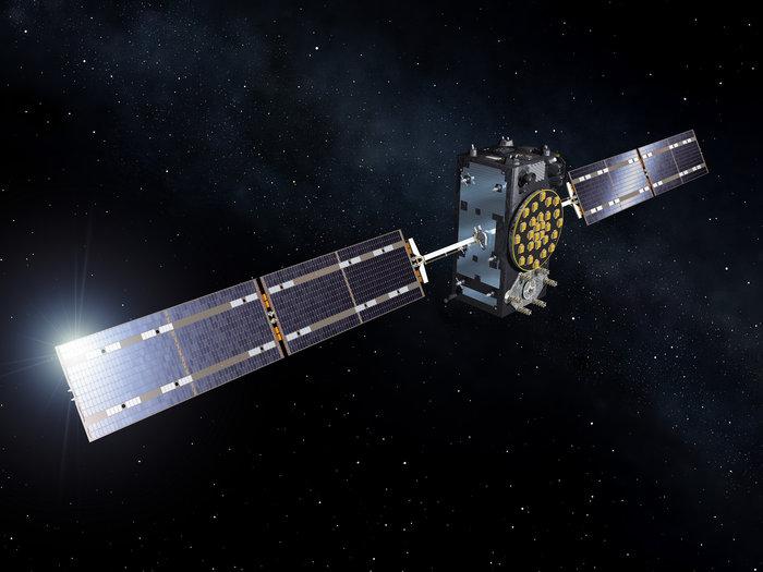 欧洲伽利略卫星大批次罢工 或暂停后续发射