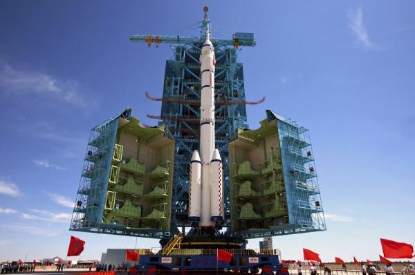 中国在太空想追求什么?美国封锁产生正面影响