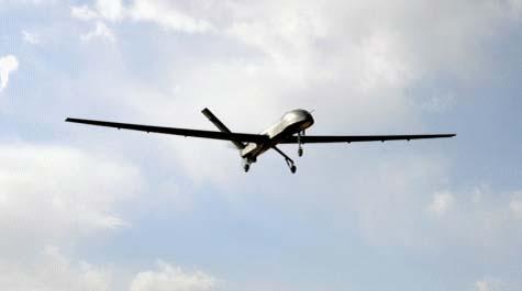 日本团体展示无人机引导急病患者搜救队试验